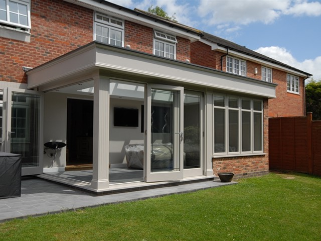 Orangeries Conservatories Bespoke Designs